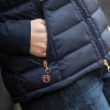 Thermic Padded Gilet - Navy